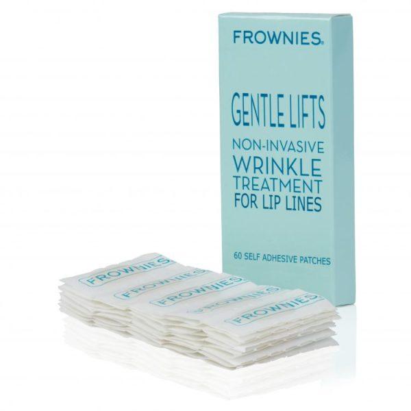 Gentle Lifts 2018outside box