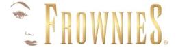 Frownies – Náplasti a kosmetika proti vráskám